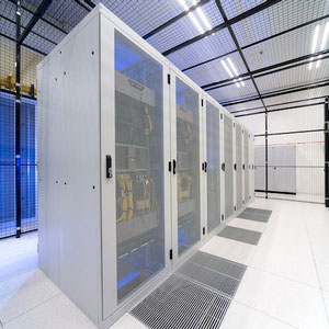 VPS server datacenter Amsterdam